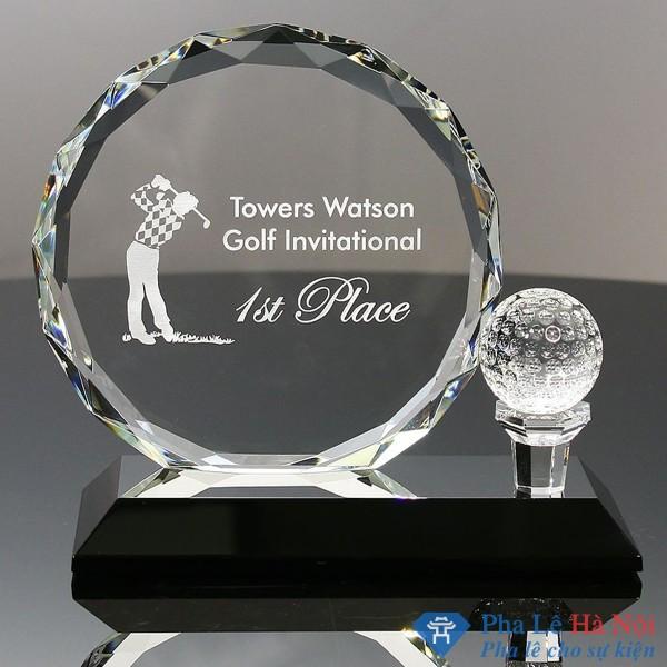 Hình ảnh Cup golf pha lê 117