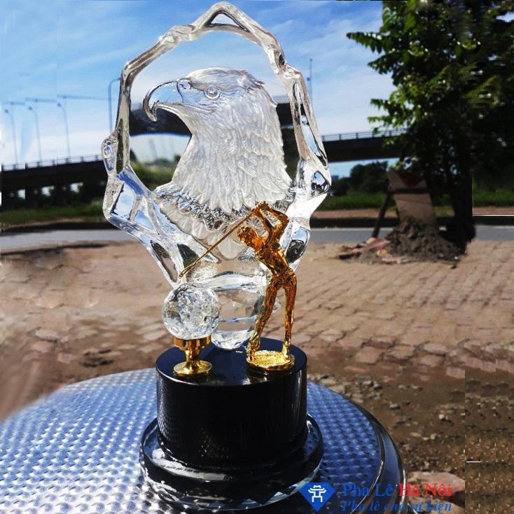 Hình ảnh Cup golf pha lê 22