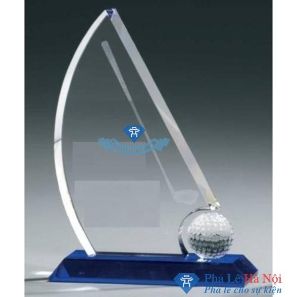 Hình ảnh Cup golf pha lê 95
