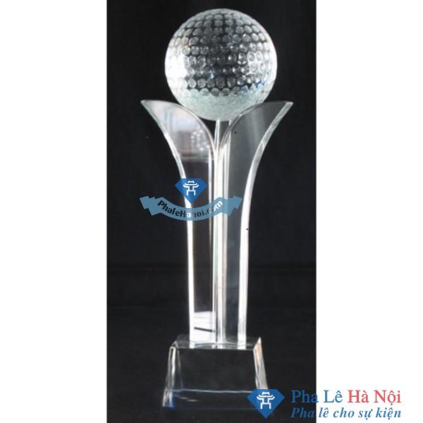 Hình ảnh Cup golf pha lê 73