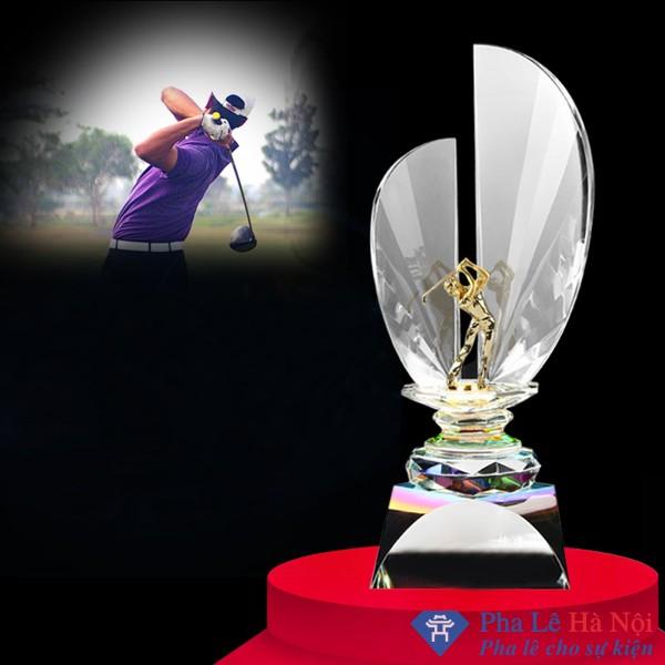 Hình ảnh Cup golf pha lê 47