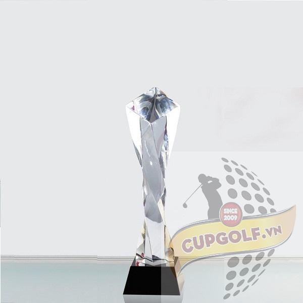 Cup golf pha lê 36
