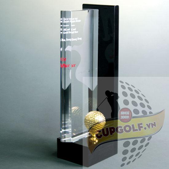 Cup golf pha lê 151